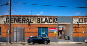 Factory, Warehouse & Industrial commercial property sold at 19 David Street Richmond VIC 3121