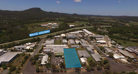 Development / Land commercial property sold at Lot 12 Pioneer Road Yandina QLD 4561