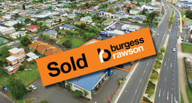 Factory, Warehouse & Industrial commercial property sold at 8 Formby Road Devonport TAS 7310