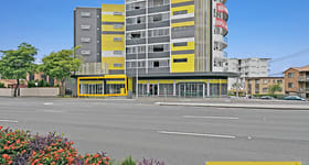Shop & Retail commercial property sold at 201/623 Lutwyche Road Lutwyche QLD 4030
