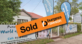 Shop & Retail commercial property sold at 57 Belmore Road Punchbowl NSW 2196