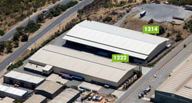 Factory, Warehouse & Industrial commercial property sold at 1214 & 1222 Rockingham Road Naval Base WA 6165