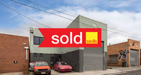 Offices commercial property sold at 3 Hilton Street Clifton Hill VIC 3068