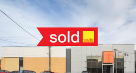 Factory, Warehouse & Industrial commercial property sold at 10 Reeves Street Clifton Hill VIC 3068