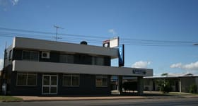 Factory, Warehouse & Industrial commercial property for sale at 24 Railway Street Blackwater QLD 4717