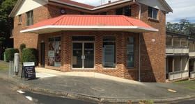 Offices commercial property sold at shop 5/12 Bellbird Ave Terrigal NSW 2260