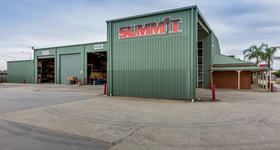Industrial / Warehouse commercial property sold at 146 Fallon Street Albury NSW 2640