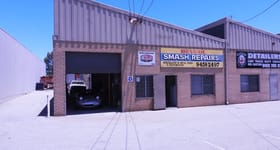 Factory, Warehouse & Industrial commercial property sold at 8/21 Kewdale Road Welshpool WA 6106