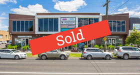 Offices commercial property sold at 6/323-325 Pascoe Vale Road Essendon VIC 3040