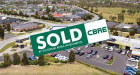 Showrooms / Bulky Goods commercial property sold at CHEMIST WAREHOUSE CRAIGIEBURN,/1-9 Mareeba Way Craigieburn VIC 3064