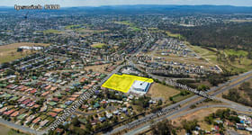 Factory, Warehouse & Industrial commercial property for sale at 4 Saunders Street Raceview QLD 4305