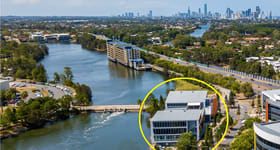 Offices commercial property sold at 6/20 Lake Orr Drive Varsity Lakes QLD 4227