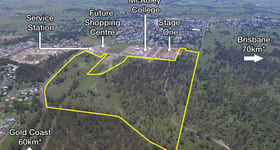 Development / Land commercial property for sale at Lot 241 Oakland Way Beaudesert QLD 4285