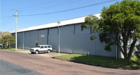 Factory, Warehouse & Industrial commercial property sold at (Lot 1) of/17 George Street Morpeth NSW 2321