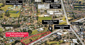 Development / Land commercial property sold at 1080A Frankston-Flinders Road Somerville VIC 3912