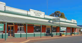 Shop & Retail commercial property sold at 34 Wogolin Road Wickepin WA 6370