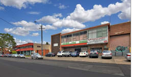 Offices commercial property sold at 36 B Fitzroy Street Marrickville NSW 2204