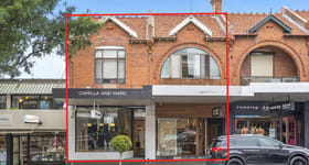 Shop & Retail commercial property sold at 593-595 Military Road Mosman NSW 2088