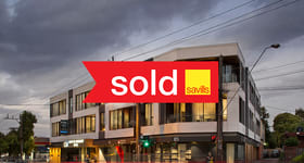 Hotel / Leisure commercial property sold at 85 Camberwell Road Hawthorn East VIC 3123