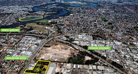 Factory, Warehouse & Industrial commercial property sold at 184 Railway Parade Bassendean WA 6054
