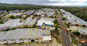 Factory, Warehouse & Industrial commercial property sold at 2/33 Enterprise Street Kunda Park QLD 4556