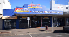 Shop & Retail commercial property sold at 593 Ruthven Street Toowoomba QLD 4350