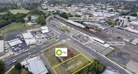 Development / Land commercial property sold at 22-38 (Lot 44) Alfred Street Warragul VIC 3820