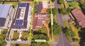Development / Land commercial property sold at 32 Tuxen Street Balwyn North VIC 3104