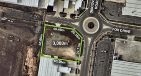 Development / Land commercial property sold at 192-196 Discovery Road Dandenong VIC 3175