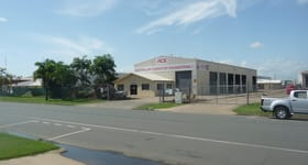 Factory, Warehouse & Industrial commercial property sold at 52-56 Enterprise Street Paget QLD 4740