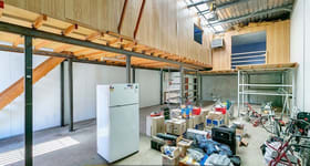 Factory, Warehouse & Industrial commercial property sold at 9/17 Lorraine Street Peakhurst NSW 2210