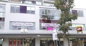 Offices commercial property sold at 28/50-52 Lyons Road Drummoyne NSW 2047