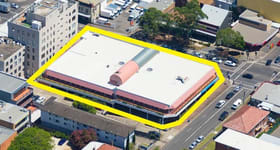 Development / Land commercial property sold at 426 Church Street Parramatta NSW 2150