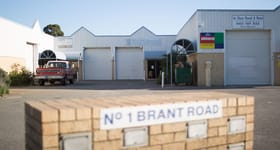 Factory, Warehouse & Industrial commercial property for sale at Unit 5/1 Brant Road Kelmscott WA 6111