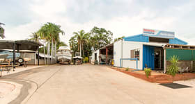 Factory, Warehouse & Industrial commercial property sold at 3 Ord Way Broome WA 6725