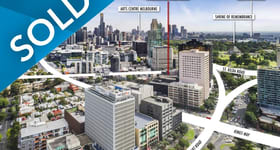 Medical / Consulting commercial property sold at 9-11 Palmerston Crescent South Melbourne VIC 3205