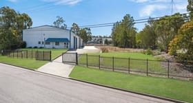 Factory, Warehouse & Industrial commercial property sold at 112 Glenwood Drive Thornton NSW 2322