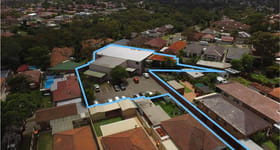 Development / Land commercial property sold at 90B Highgate Street Bexley NSW 2207