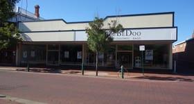 Shop & Retail commercial property sold at 33-35 Stephen Street Bunbury WA 6230