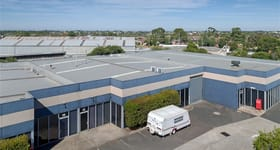 Industrial / Warehouse commercial property sold at 15/56 Smith Road Springvale VIC 3171