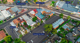 Shop & Retail commercial property sold at 2 Doncaster Road Balwyn North VIC 3104