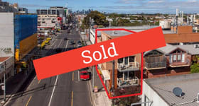 Shop & Retail commercial property sold at 385-387 Lygon Street Brunswick East VIC 3057