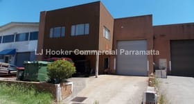 Factory, Warehouse & Industrial commercial property sold at 8 Bridge Street Rydalmere NSW 2116