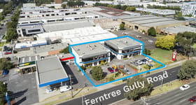Offices commercial property sold at 344 - 346 Ferntree Gully Road Notting Hill VIC 3168