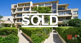 Showrooms / Bulky Goods commercial property sold at Lot 33, 2 New McLean Street Edgecliff NSW 2027
