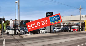 Development / Land commercial property sold at 652-660 Sydney Road Coburg VIC 3058