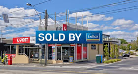 Offices commercial property sold at 702-708 High Street Kew East VIC 3102