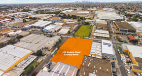 Factory, Warehouse & Industrial commercial property sold at 100 Bakers Road Coburg North VIC 3058