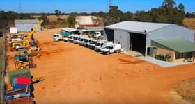 Factory, Warehouse & Industrial commercial property for sale at 33 Field Pinjarra WA 6208
