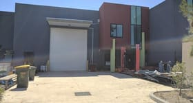 Factory, Warehouse & Industrial commercial property sold at 36 Albemarle Williamstown VIC 3016